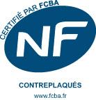 Certification CTB-X des contreplaqués du Groupe THEBAULT